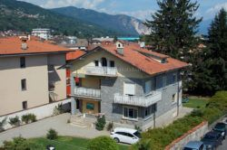 luxury villa house for sale Stresa center real estate Ellebi