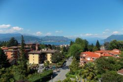 4 rooms apartament for sale Stresa lake view terrace real estate ellebi