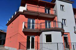 3 rooms apartment for sale new building A class, Graglia Alto vergante Stresa real estate Ellebi