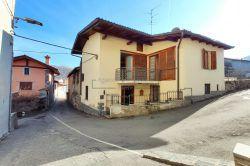 external detached-house for sale in Carpugnino above Stresa real estate Ellebi