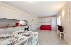 studio apartment 1st level furnished for sale massino visconti real estate ellebi