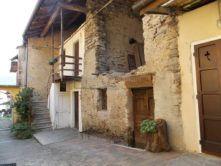 facciata rustico in vendita brovello Agenzia immobiliare Ellebi