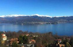 vista maestosa villa vista lago stresa lago maggiore collina agenzia immobiliare ellebi