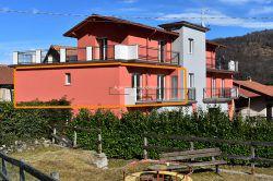 Trilocale di nuova costruzione in vendita Graglia Alto vergante agenzia immobiliare ellebi