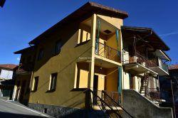 Calogna casa in vendita sopra Lesa Agenzia Immobiliare Ellebi
