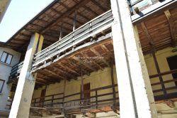corte rustico casale alture di Stresa vendita agenzia immobiliare Ellebi
