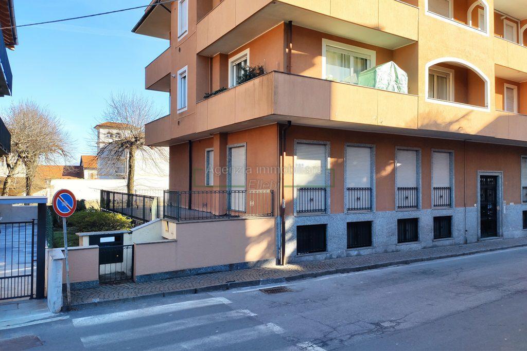 Quadrilocale in vendita centro Baveno agenzia immobiliare ellebi